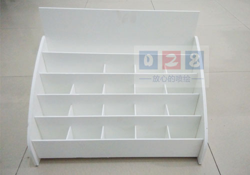 PVC容纳盒制作