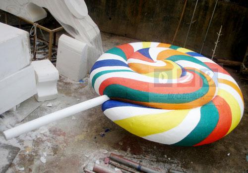 成都泡沫雕塑制作